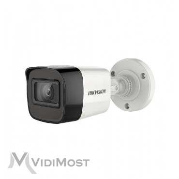 Відеокамера Hikvision DS-2CE16D0T-ITFS (2.8 мм)