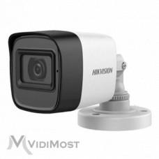 Відеокамера Hikvision DS-2CE16H0T-ITFS (3.6 мм)