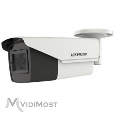 Відеокамера Hikvision DS-2CE16H0T-IT3ZF (2.7-13.5 мм)