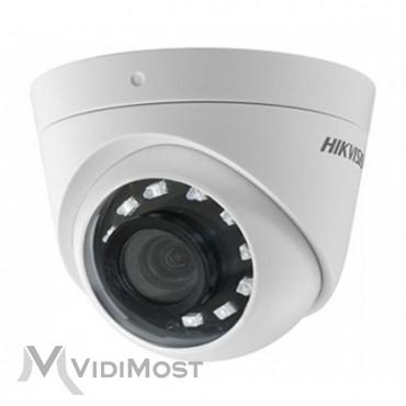 Відеокамера Hikvision DS-2CE56D0T-I2PFB (2.8 мм)