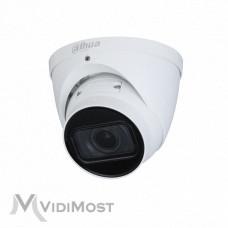 Відеокамера Dahua DH-IPC-HDW2431TP-ZS-S2 (2.7 - 13.5 мм)