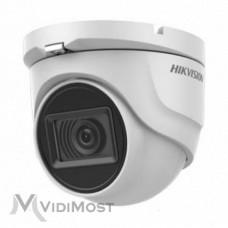 Відеокамера Hikvision DS-2CE76U0T-ITMF (2.8 мм)