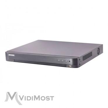 Відеореєстратор Hikvision iDS-7204HQHI-K1/2S