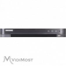 Відеореєстратор Hikvision iDS-7204HUHI-K1/4S