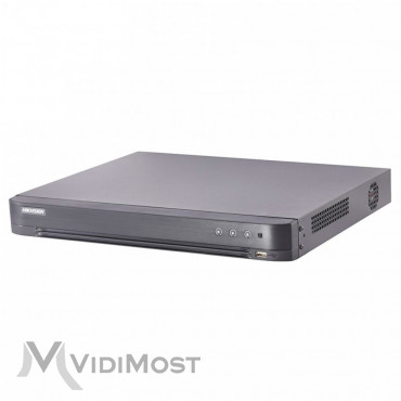 Відеореєстратор Hikvision iDS-7208HUHI-K1/4S