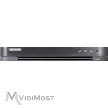 Відеореєстратор Hikvision iDS-7204HUHI-M1/S