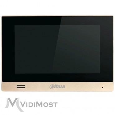 IP відеодомофон Dahua DHI-VTH1550CHM-S1