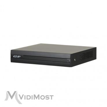 Відеореєстратор Dahua DH-NVR1B04HC-4P/E