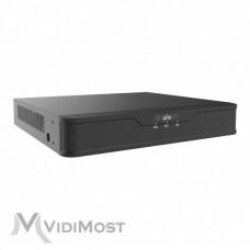Відеореєстратор Uniview NVR301-04S2