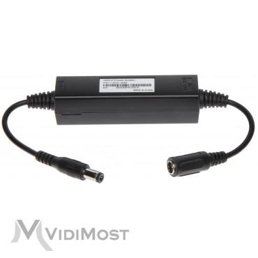 Зовнішній HDCVI фільтр живлення Dahua PFM790