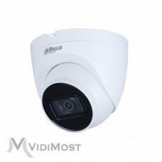 Відеокамера Dahua DH-IPC-HDW2531TP-AS-S2 (2.8 мм)