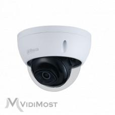 Відеокамера Dahua DH-IPC-HDBW2831EP-S-S2 (2.8 мм)