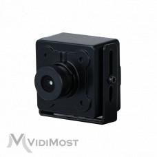 Мініатюрна відеокамера Dahua DH-HAC-HUM3201BP-B (2.8мм)