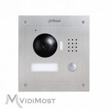 IP виклична панель Dahua DHI-VTO2000A-2-S1