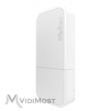 Точка доступу Mikrotik wAP (RBwAP2nD)-1