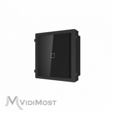 Модуль розширення з вбудованим зчитувачем Hikvision DS-KD-M