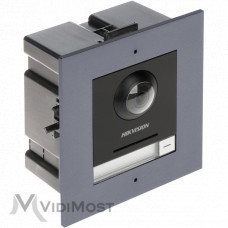 Модульна виклична IP панель Hikvision DS-KD8003-IME1/Flush