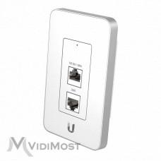 Точка доступу Ubiquiti UniFi AP In-Wall (UAP-IW)
