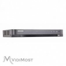Відеореєстратор Hikvision DS-7216HQHI-K1(S)