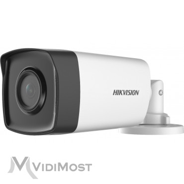 Відеокамера Hikvision DS-2CE17D0T-IT5F (6 мм)