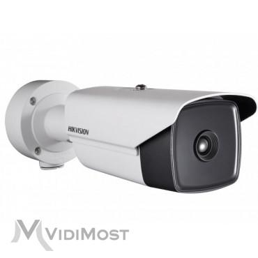Тепловізійна IP камера Hikvision DS-2TD2136-15