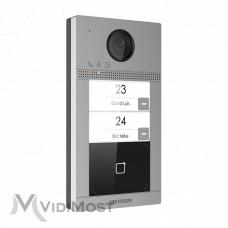 Відео дзвоник Hikvision DS-KV8213-WME1/FLUSH