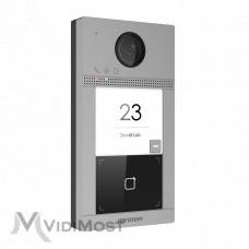Відео дзвоник Hikvision DS-KV8113-WME1