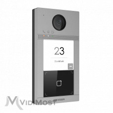Відео дзвоник Hikvision DS-KV8113-WME1/FLUSH