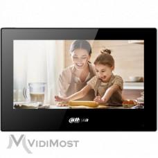 IP відеодомофон Dahua DHI-VTH5321GB-W