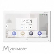 Відеодомофон на Android Hikvision DS-KH9310-WTE1