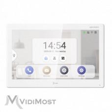 Відеодомофон на Android Hikvision DS-KH9510-WTE1