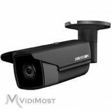 Відеокамера Hikvision DS-2CD2T23G0-I8 (4 мм) чорна