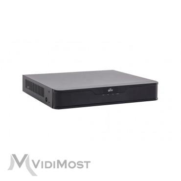 Відеореєстратор Uniview NVR301-08X