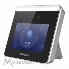 Термінал розпізнавання осіб Hikvision DS-K1T331W