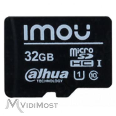 Флеш-карта micro SD IMOU ST2-32-S1