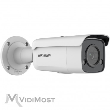Відеокамера Hikvision DS-2CD2T47G2-L (C) (4 мм)