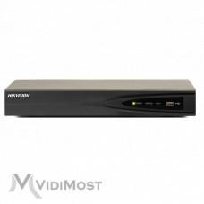 Відеореєстратор Hikvision DS-7604NI-K1(C)