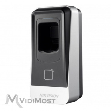 Зчитувач Hikvision DS-K1201MF