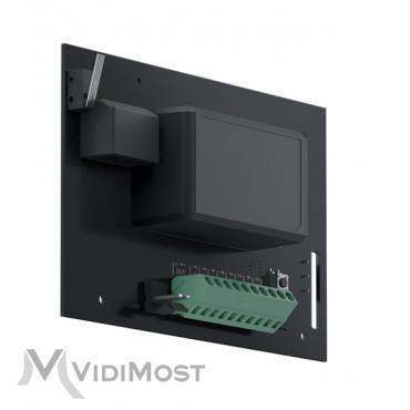 Модуль для підключення систем безпеки Ajax до сторонніх ДВЧ-передавачів vhfBridge