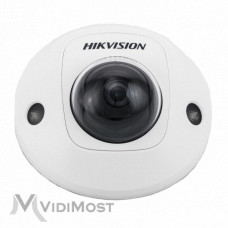 Відеокамера Hikvision DS-2CD2543G0-IWS (4 мм)