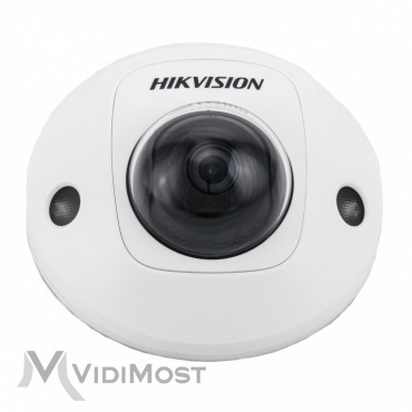 Відеокамера Hikvision DS-2CD2543G0-IWS (2.8 мм)