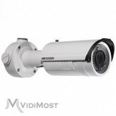 Відеокамера Hikvision DS-2CD2622FWD-IS