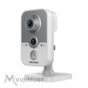 Відеокамера Hikvision DS-2CE38D8T-PIR (2.8 мм)