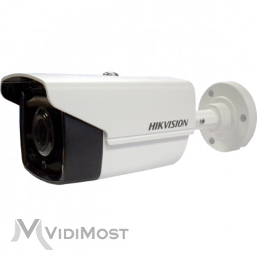Відеокамера Hikvision DS-2CE16D1T-IT5 (3.6 мм) - Фото №1