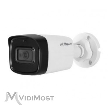 Відеокамера Dahua DH-HAC-HFW1200TLP-A-S4 (2.8 мм)