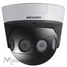 Відеокамера Hikvision DS-2CD6924F-IS (4 мм)