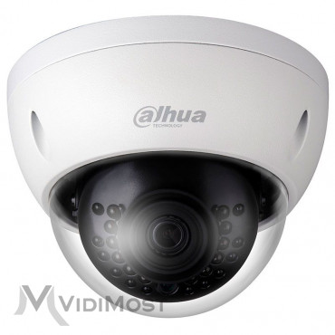 Відеокамера Dahua DH-IPC-HDBW1431EP (2.8 мм)