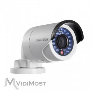 Відеокамера Hikvision DS-2CD2010F-I (12 мм) - Фото №1