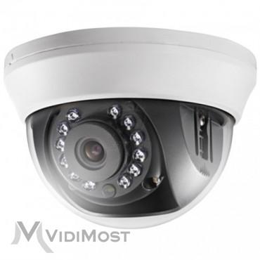 Відеокамера Hikvision DS-2CE56D0T-IRMMF (3.6 мм)