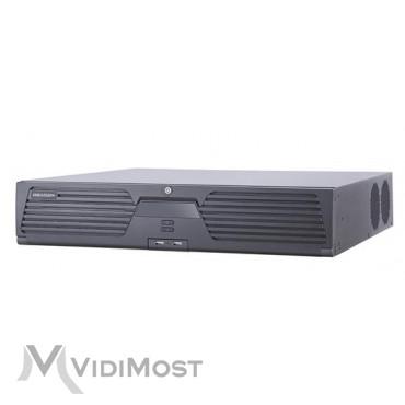 Відеореєстратор Hikvision iDS-9632NXI-I8/16S - Фото №2
